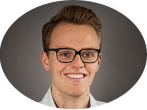 Tim Seithe, Gründer und Geschäftsführer von viomedo