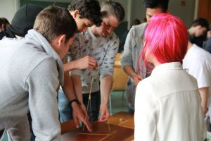 Funpreneur: Marshmallow Challenge