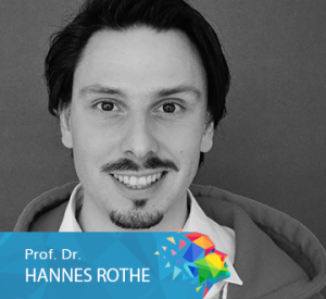 Prof. Dr. Hannes Rothe