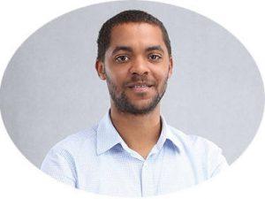 Mark Essien, Gründer von Hotels.ng