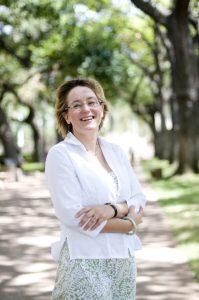 Professor Sirkka Jarvenpaa (University of Texas at Austin)