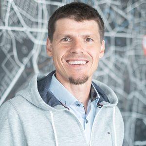Christian Rebernik (CEO, Vivy)