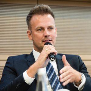 Dr. Florian Fuhrmann (CEO KV Telematik)