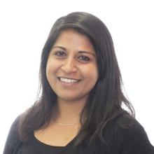 Jessica Vamathevan (EMBL - European Bioinformatics Institute)