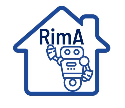 RimA - Roboter im Alltag